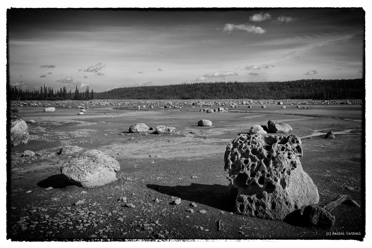 Grosbeak Lake