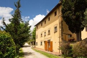 Hacienda agricola I Casalini