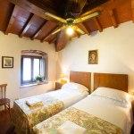 Habitaciones con 2 camas individual o doble