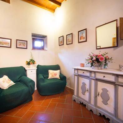 Apartamento Casalini 1