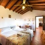 Habitaciòn con 2 camas o doble