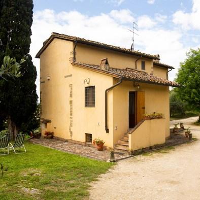 Casalini 4 Apartment