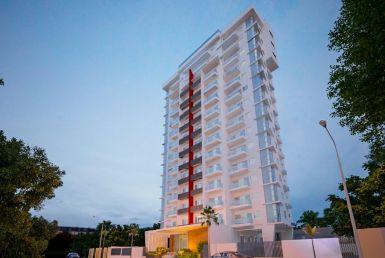 Apartamentos en La Esmeralda