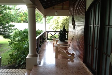 Casa en Jacagua