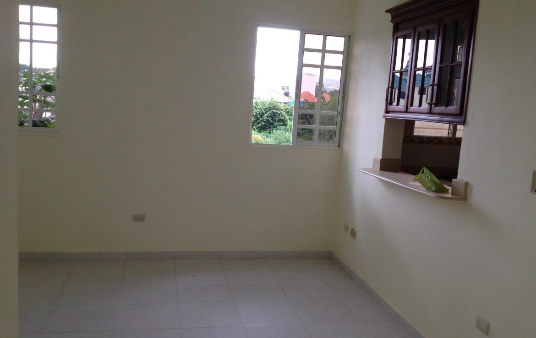 Apartamento (duplex) en Gurabo