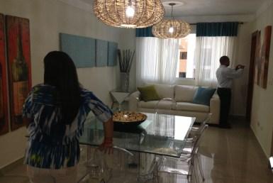 Apartamento proximo a la Autopista Duarte