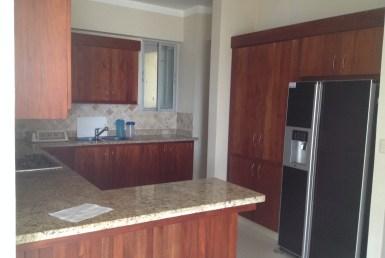 Apartamento amueblado en Monte Verde