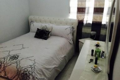 Apartamento amueblado en Don Pedro