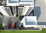 Apartamentos de venta en proyecto cerrado en Reparto Universitario, Santiago 6