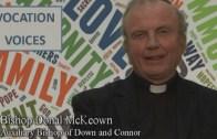 Vocations Sunday 2017 – Bishop Kevin Doran