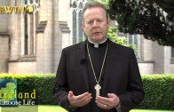 Archbishop Eamon Martin – Choose Life appeal
