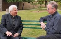 My vocation story – Rev Stephen Duffy