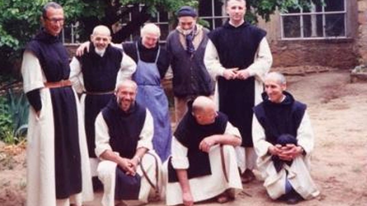Remembering the Martyrs of Algeria (1994-1996)