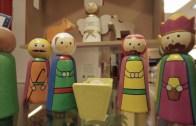 Nativity Play – Gaelscoil Eoghain Uí Thuairisc