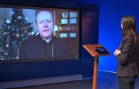 2015 Christmas Message from Archbishop Eamon Martin