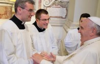 My vocation story – Rev Stephen Duffy