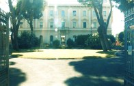 Pontifical Irish College Rome – Past, Present and Future