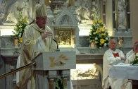 My Vocation story – Fr Nicholas Grace