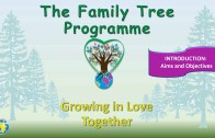 The Family tree programme – INTRO