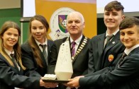 Castlerea Community School – All Ireland Winners 2019