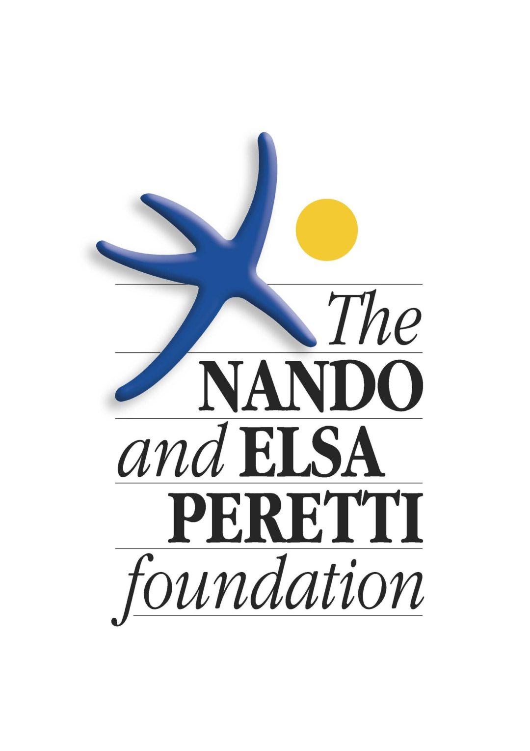the nando and elsa peretti foundation
