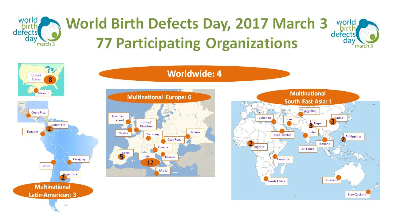 Birthday of the organization. Preparation and celebration of the celebration