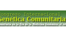 3th International Congress of  Community Genetics