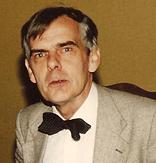 Bengt Kallen