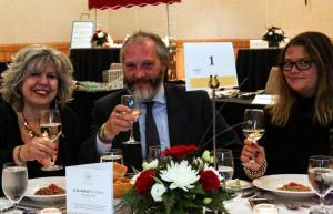 ICCBC Emilia Romagna Gala Dinner Consulate General