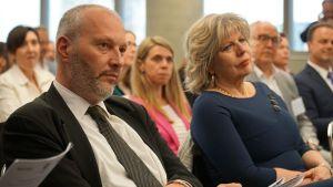 Massimiliano Iacchini & Simona Caselli