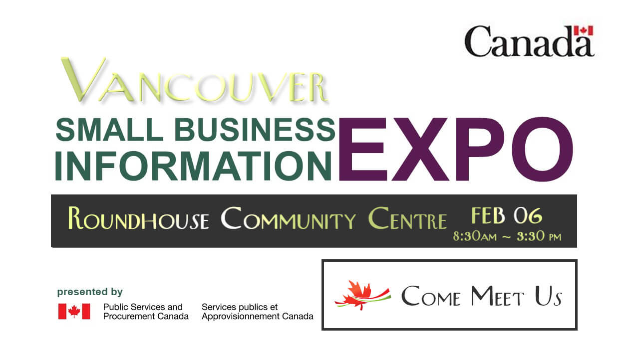 2020 Small Business Information Expo