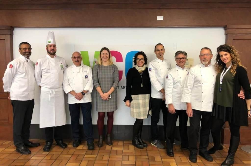 True Italian Taste Vancouver Chefs