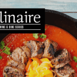 Culinair Vine Dine Series Calgary