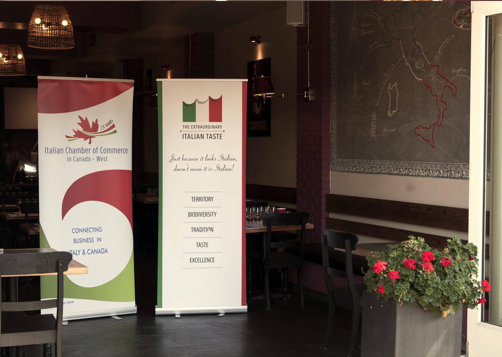 Prosecco DOC Rose Masterclass Vancouver Canada True Italian Taste