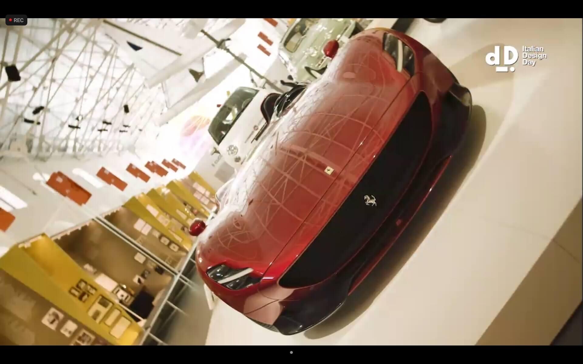 Italian Design Day Italian Car Design