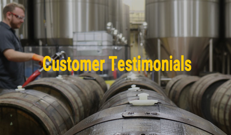 ICC Cold Storage Products - Testimonials (Mobile)
