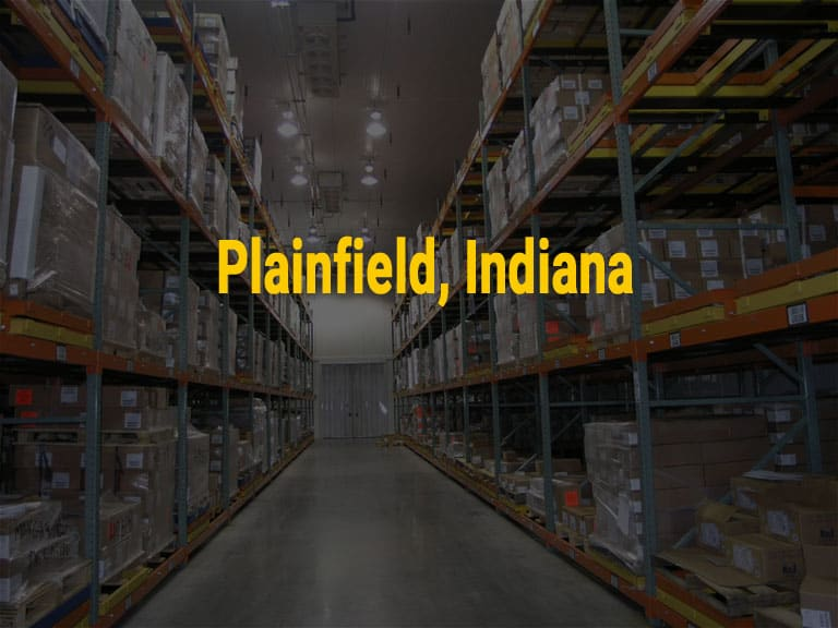 Plainfield Indiana Cold Storage Construction and Service - Mobile