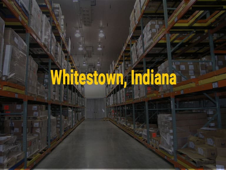 Whitestown Indiana Cold Storage Construction and Service - Mobile