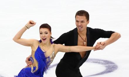 Profile – Ekaterina Bobrova & Dmitri Soloviev