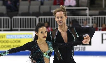 Profile – Madison Chock & Evan Bates