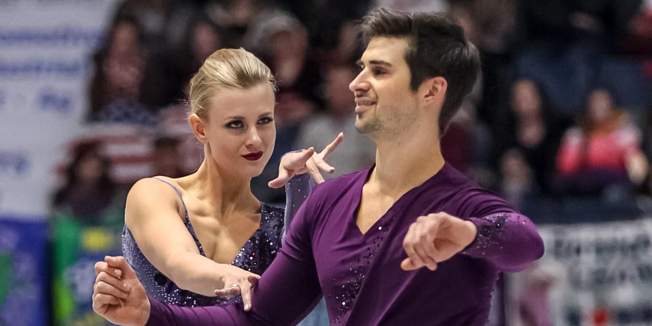 Profile – Madison Hubbell & Zach Donohue