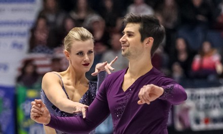 Profile – Madison Hubbell & Zach Donohue