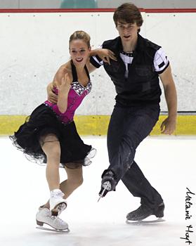Elisabeth & Francois