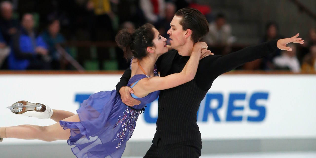 Profile – Cortney Mansourova & Michal Ceska