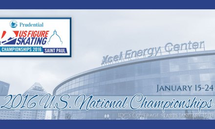 Event Coverage – 2016 U.S. National Championships