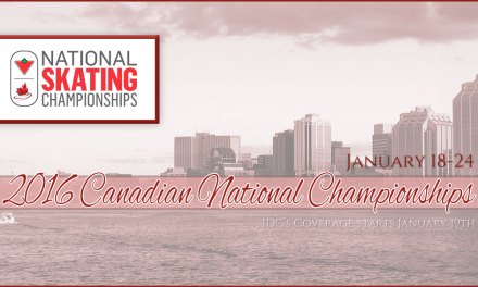 Event Coverage – 2016 Canadian National Championships