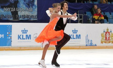 Russian Nationals Photos