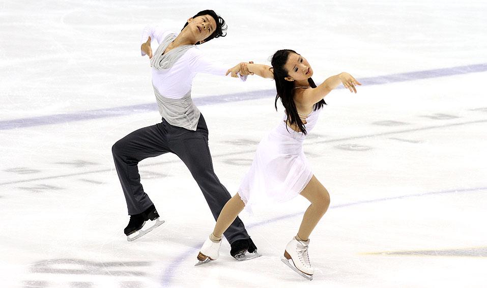 Profile – Melinda Meng & Andrew Meng