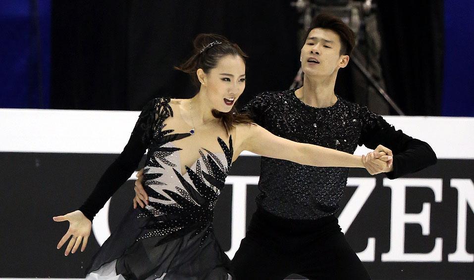 Profile – Yiyi Zhang & Nan Wu