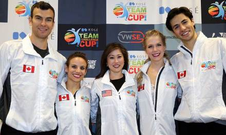 2016 Team Challenge Cup Photos